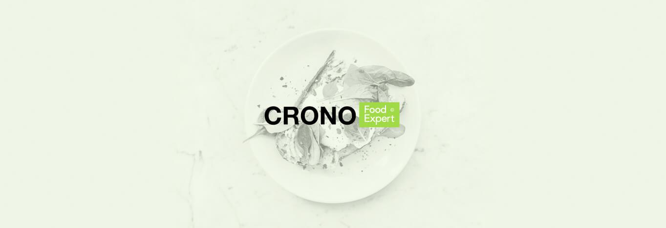 Ejemplo diseño web para hoteles - CronofoodExpert