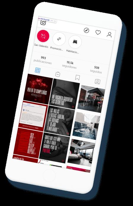 Redes sociales para negocios hoteleros